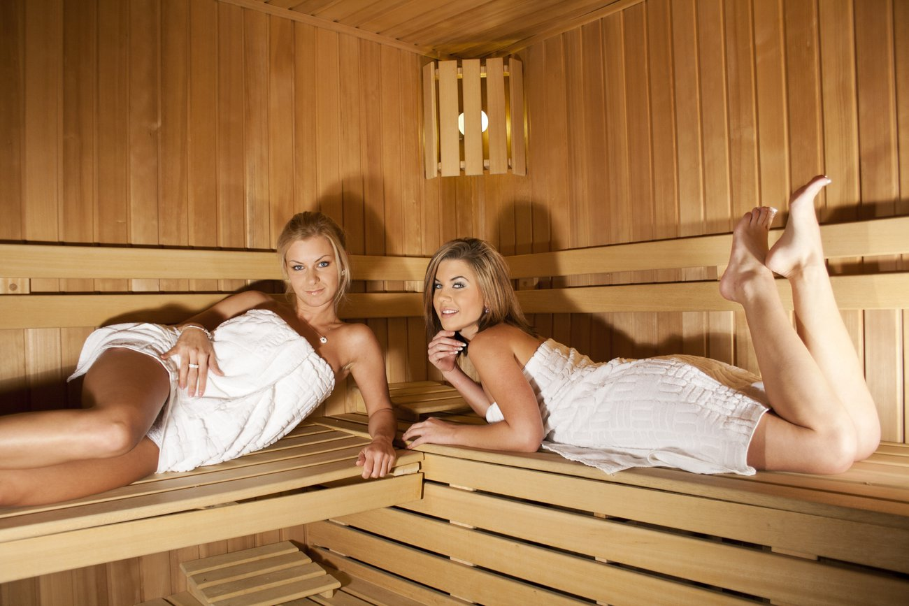 Sauna Spa Long Island