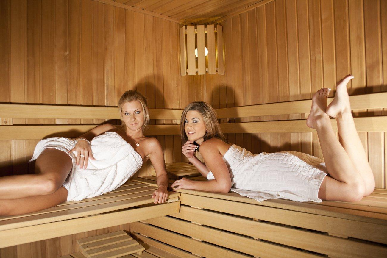 Day Spa Long Island Sauna